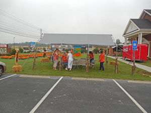 Picture from Fall Festival 2016