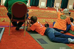 Picture from DNBBGCM 2011