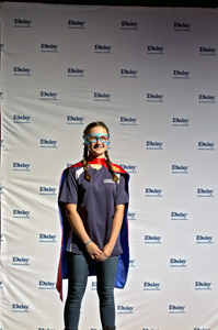 Picture from DNBBGCM 2018