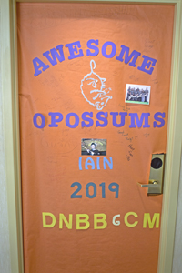 Picture from DNBBGCM 2019